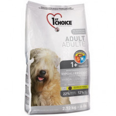 1st Choice Adult Hypoallergenic 12 кг.
