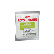 Royal Canin Educ лакомство для дрессировки собак